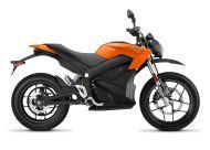 מבחן: אופנוע חשמלי ZERO DS