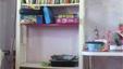 חדר שינה לילדה, ניתן לרכוש פריטים בודדים