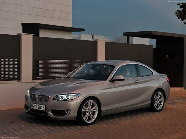 מתקדם הדוגמנית החדשה של BMW בישראל - סדרה 2 | מחירון רכב יד2 CR-05