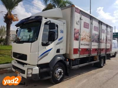 פנטסטי משאיות וולוו - לוח משאיות , משאיות יד שניה , משאית , לוח רכב יד שנייה ZL-25