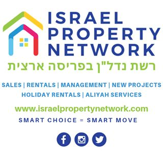 Israel Property Network
