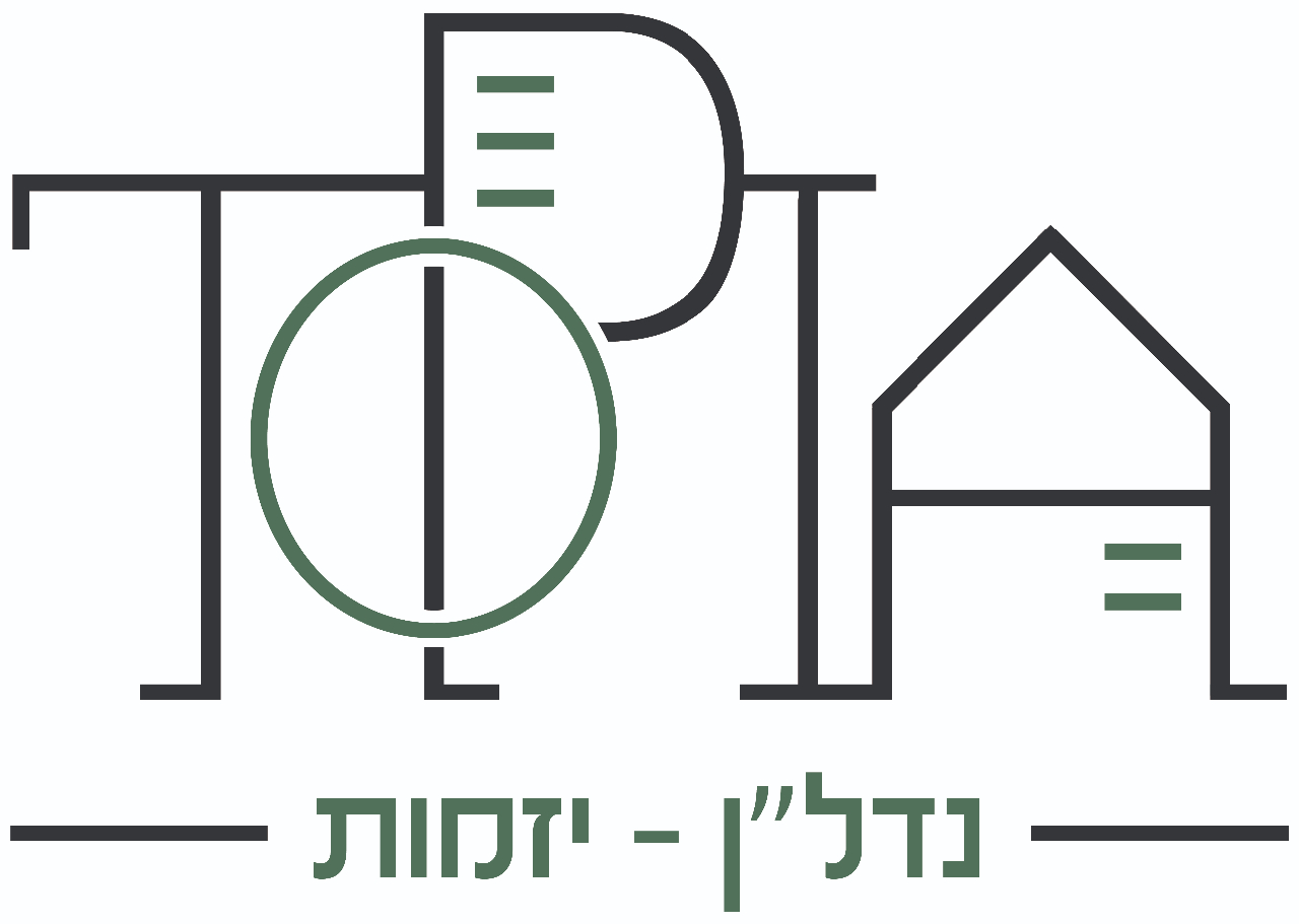"Topia נדל""ן"